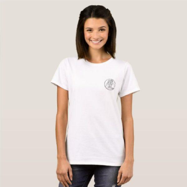 sevgiliye özel tişört