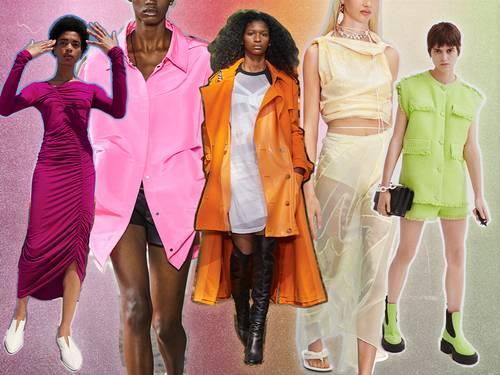 2021 de hangi renkler moda